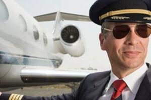 Cuanto gana un piloto de avión en Chile